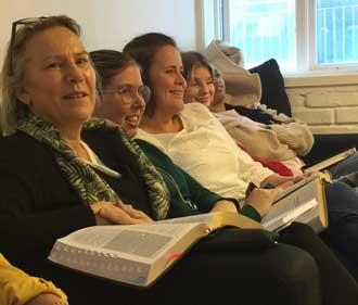 Bibelskole for voksne