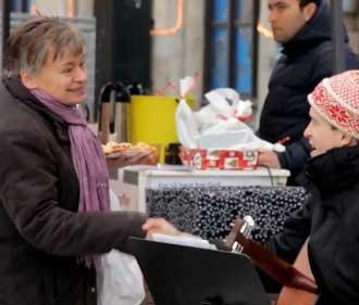 Evangelism in Trondheim